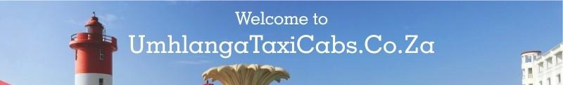 umhlanga taxi cabs main banner 5